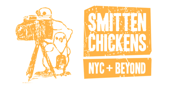 NYC Wedding Photographer | Smitten Chickens