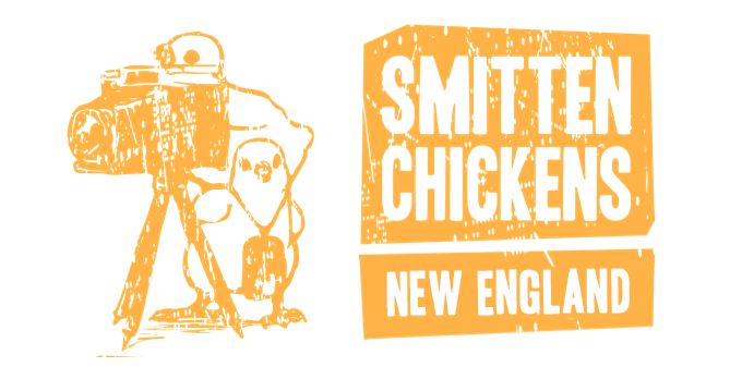 New England Wedding Photographer | Smitten Chickens