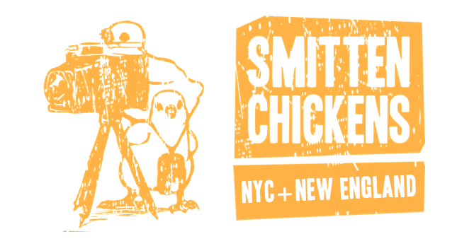 NYC Elopement and Portrait Photographer | Smitten Chickens