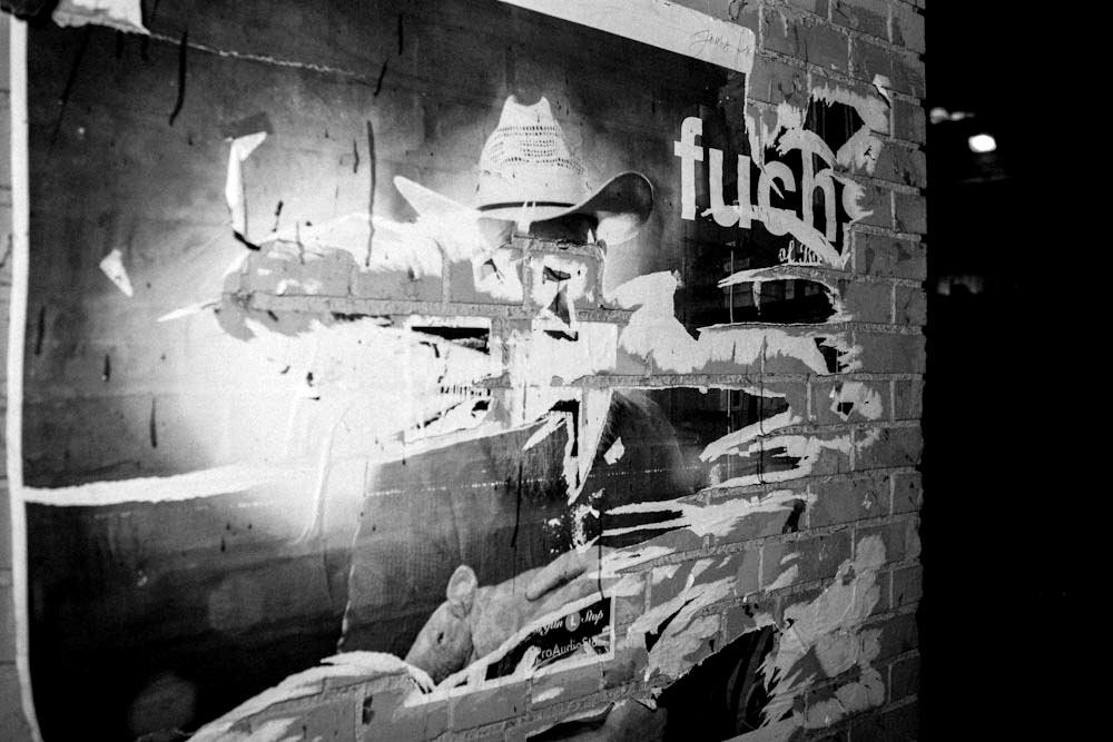 Fuchs Gallery Exterior