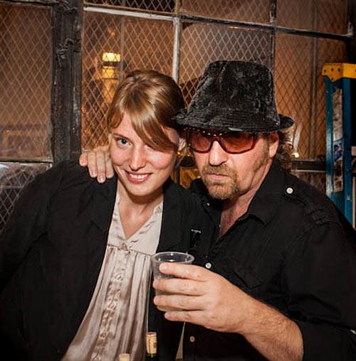 Rita and Raphael Fuchs