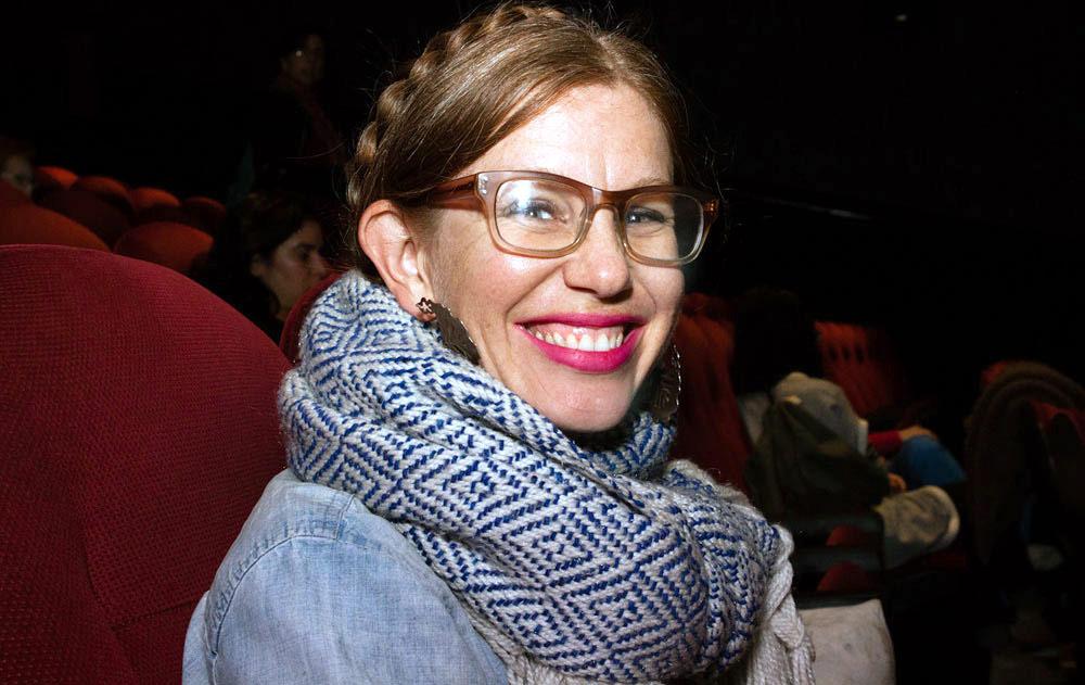 Elizabeth Hamby