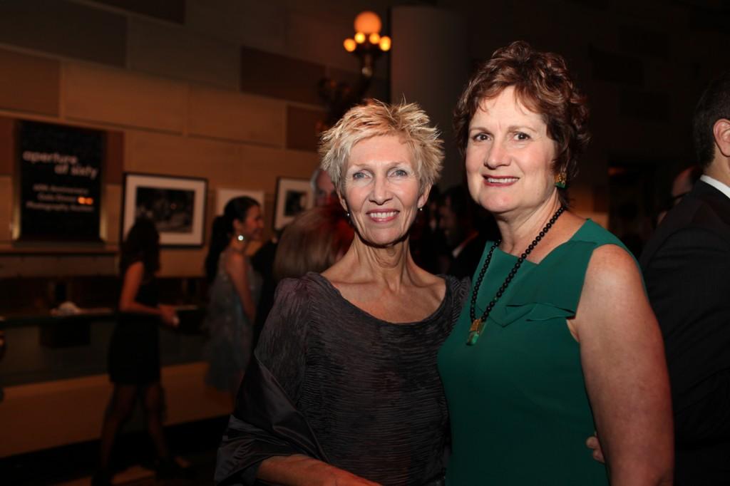 Maggie Barrett, Elizabeth Levine