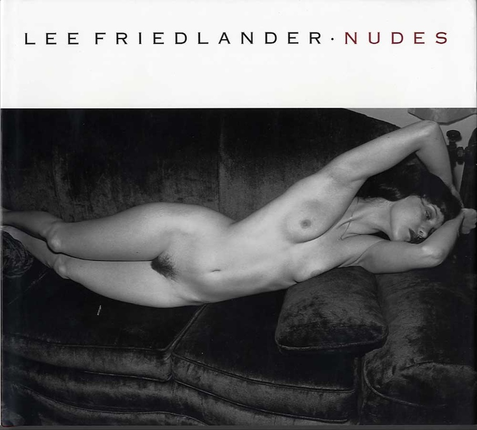 Lee Friedlander - Nudes