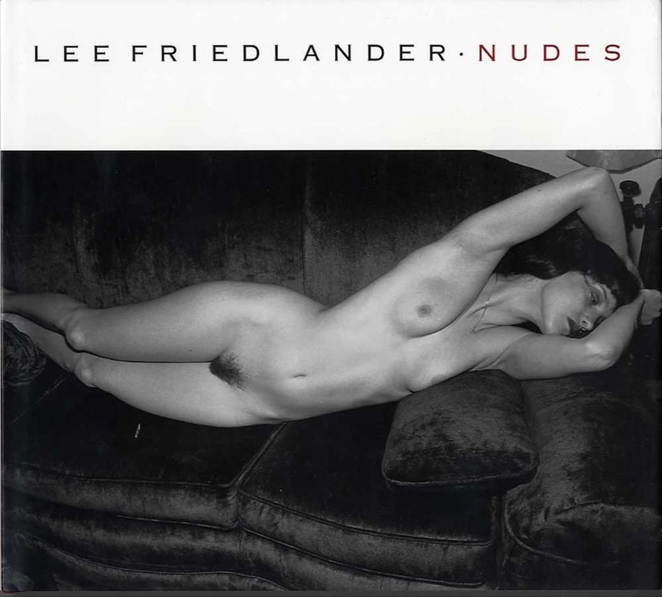 Lee Friedlander - Nudes