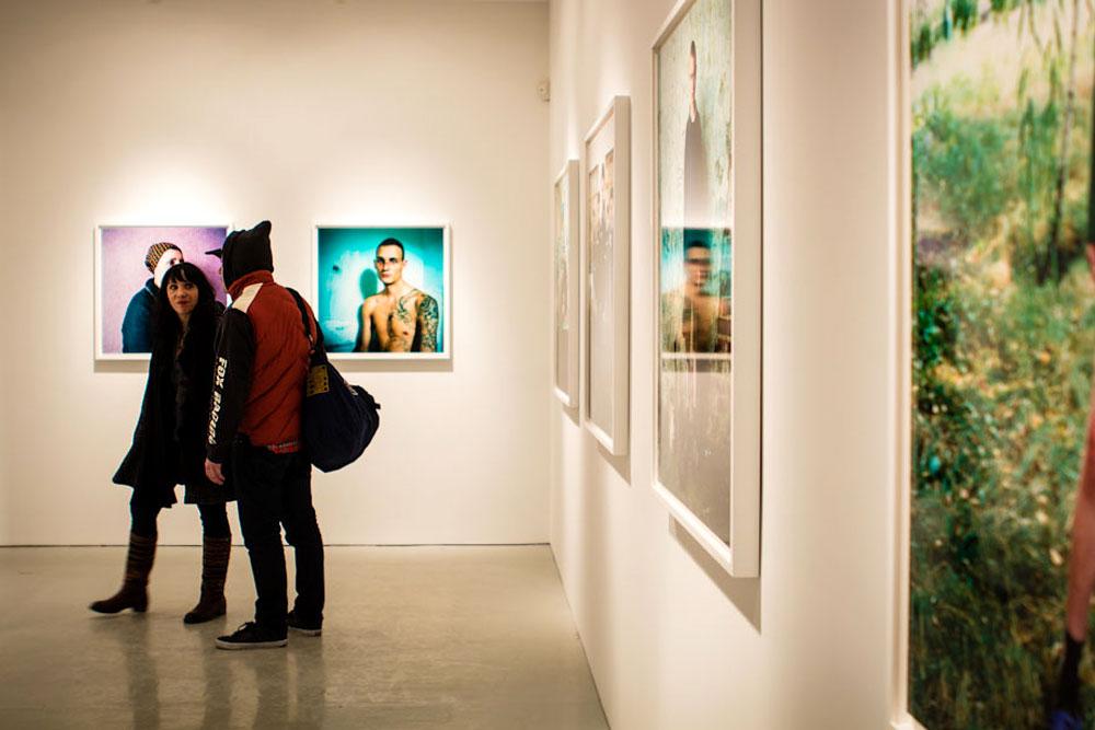 Michal Chelbin New York Art Gallery Photography