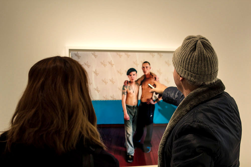 Michal Chelbin New York Gallery Photography