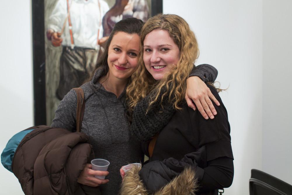 Maria Lioy & Allison Schwartz-1