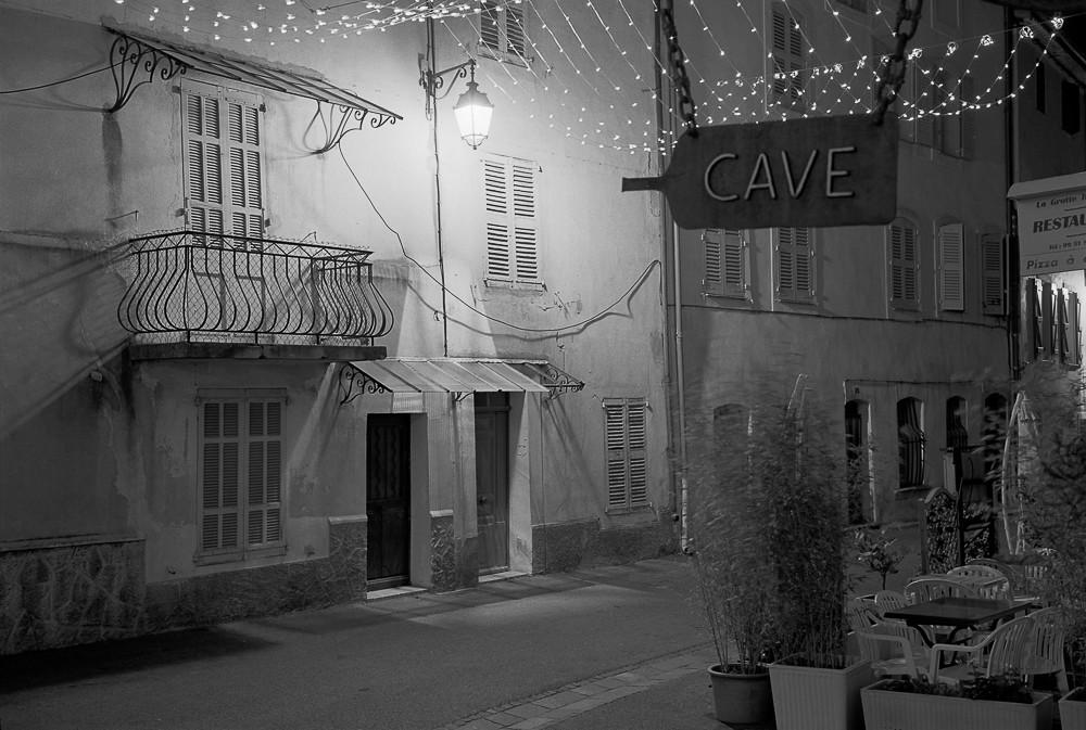 Rue Saint-Éloi, Callas, 2011