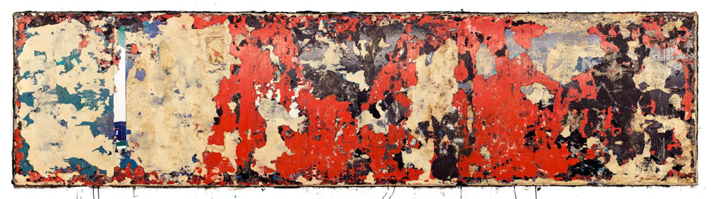 "$9,500 Framed, 30x107"" Edition of 5 +1AP"