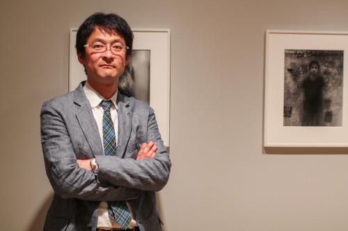 Kitano-6 Portrait