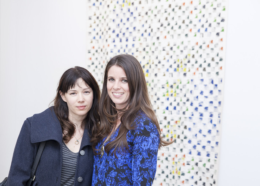 Brea Souders & Meredith Rockwell