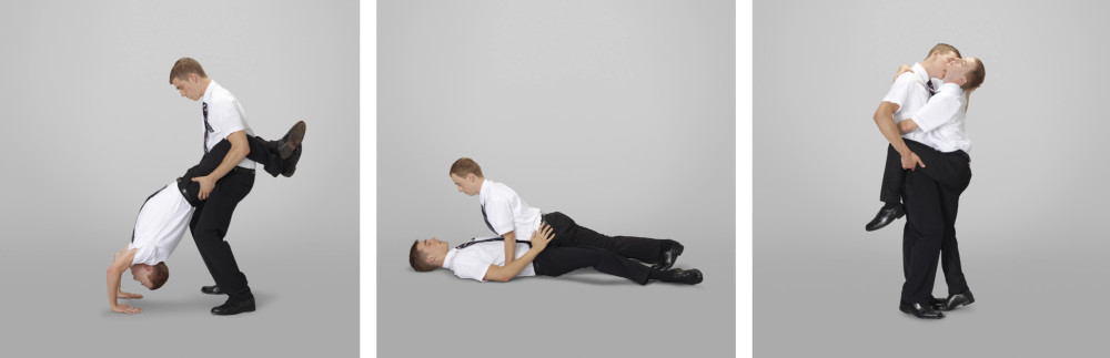 любительский домашний секс в позе миссионера несколькими