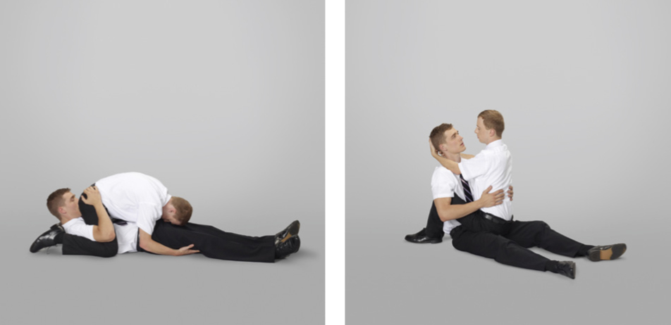 why is it called the missionary position