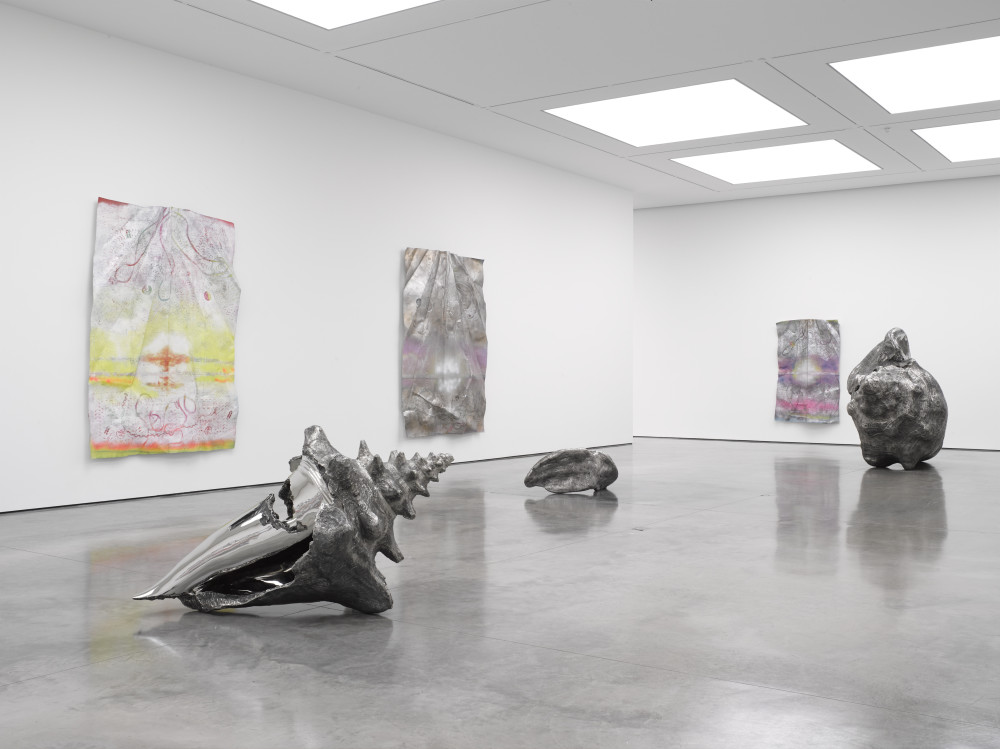 Marc Quinn The Toxic Sublime White Cube Bermondsey London 15 July - 13 September 2015 (medium res) 1