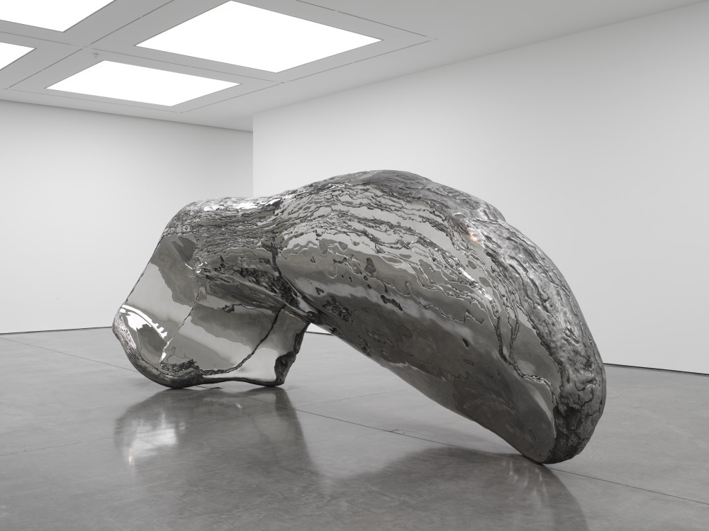 Marc Quinn The Toxic Sublime White Cube Bermondsey London 15 July - 13 September 2015 (medium res) 3