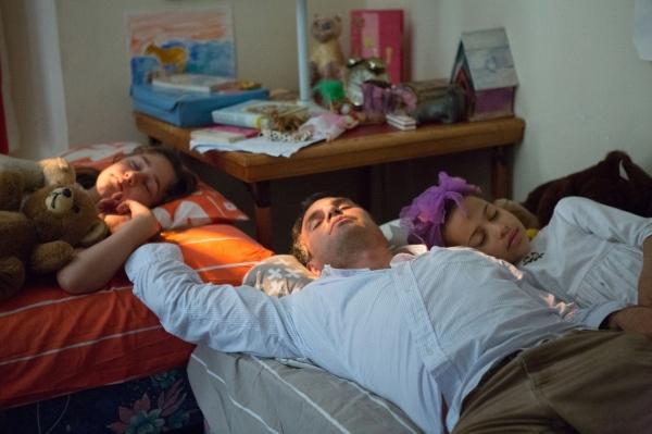 FILM REVIEW: INFINITELY POLAR BEAR (2015) DIR. MAYA FORBES