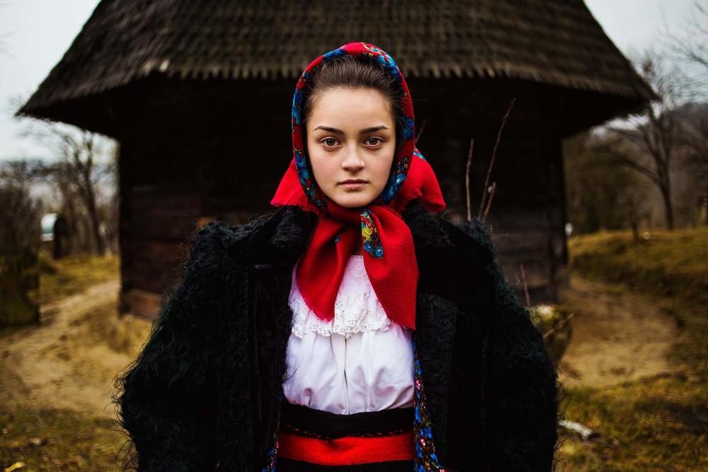 Maramures,Romania