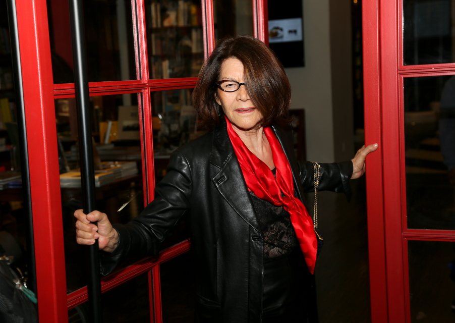 Rizzoli Rose Hartman Marsin 64