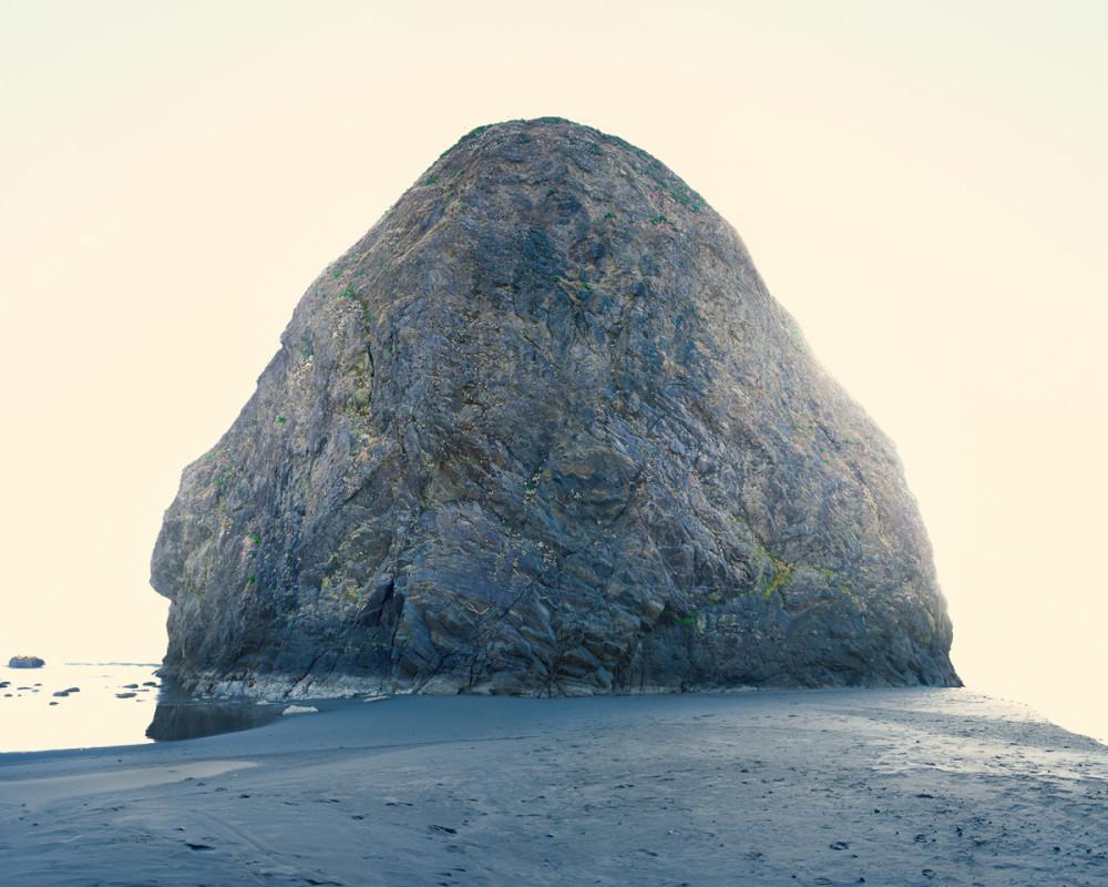 Virgin Mary Rock, OR