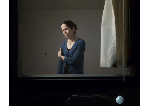 Botz_Alice from the series Bedside Manner 2014