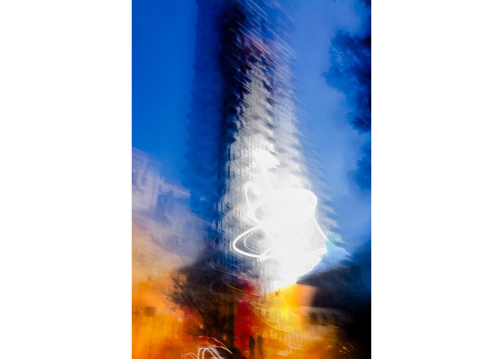 KIRMAN_Tony_Manhattan_Landscape