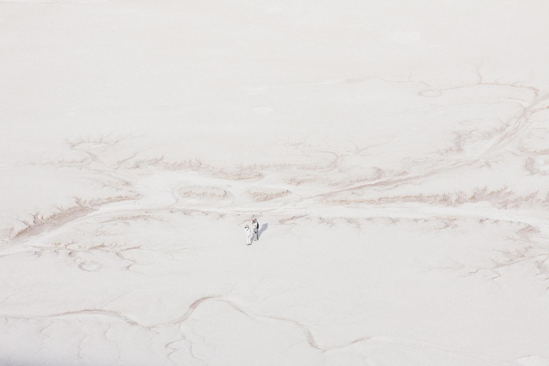 m- Lavigne, Swirl, Namibia, 2015