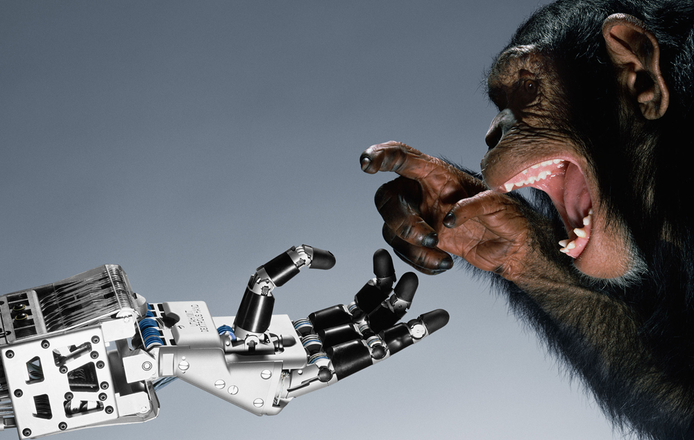 HI.121_Robotic Hand, Salt Lake City, Utah, 1986_LR