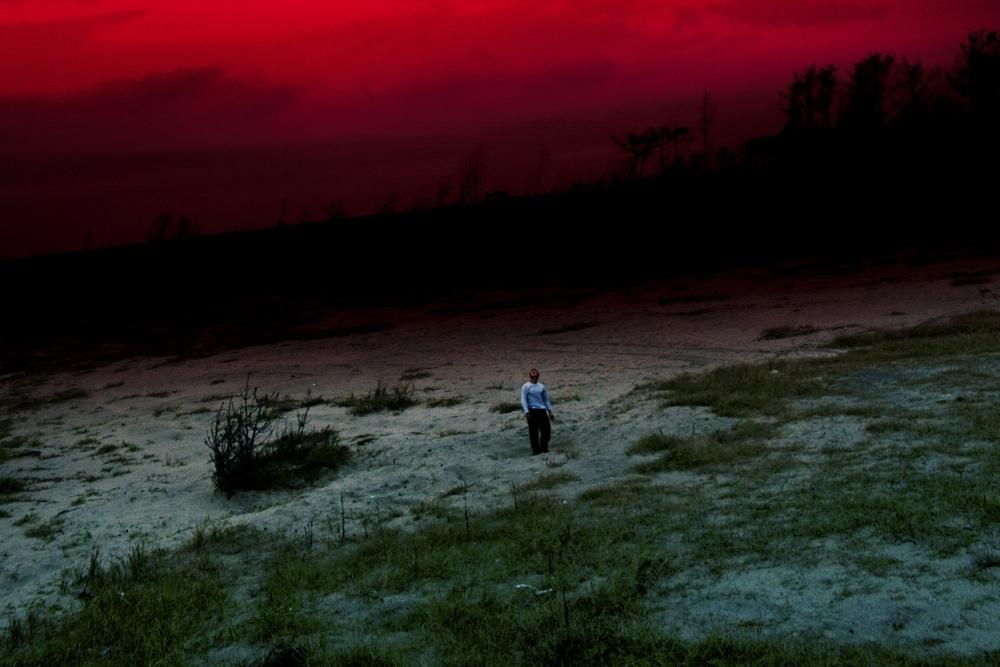 Shiga Lieko - Rasen Kaigan (Spiral Shore) 45