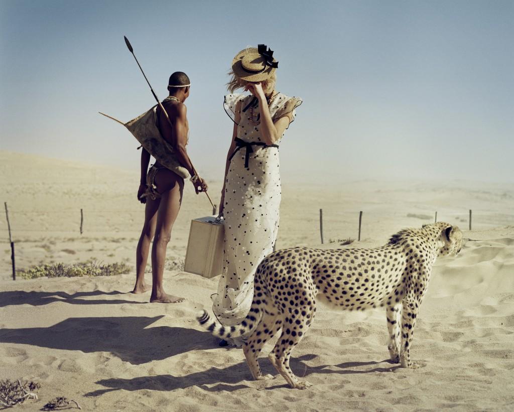 Agyness - Namibia
