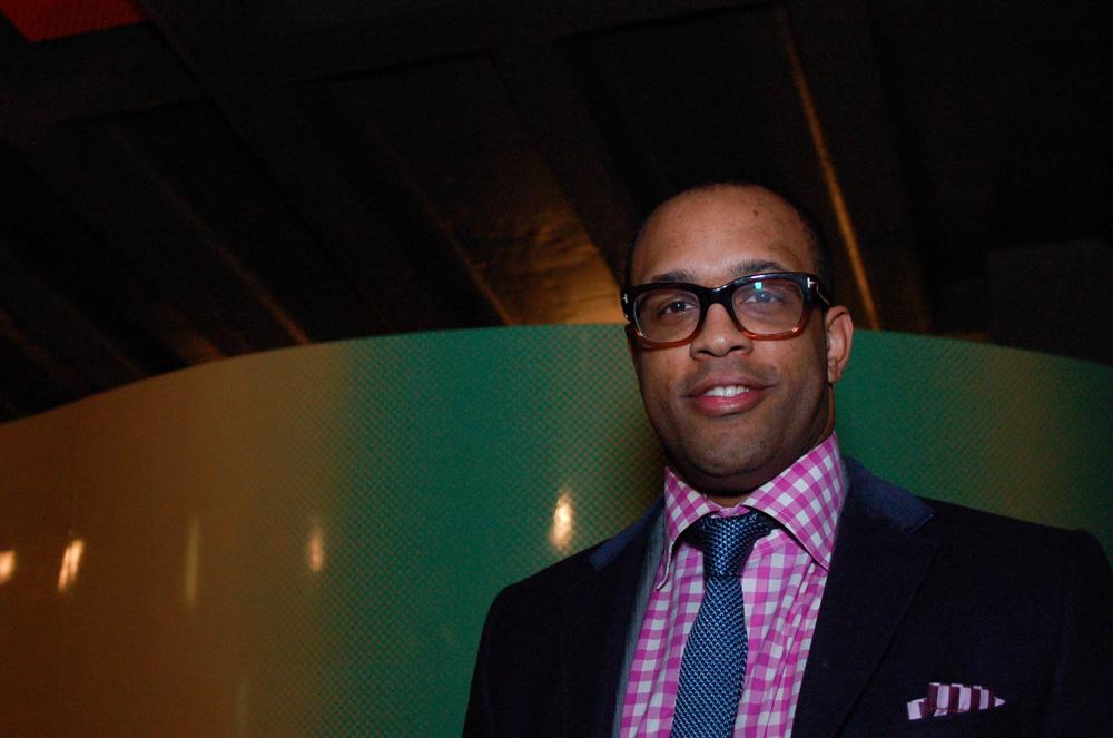Khalid Jones