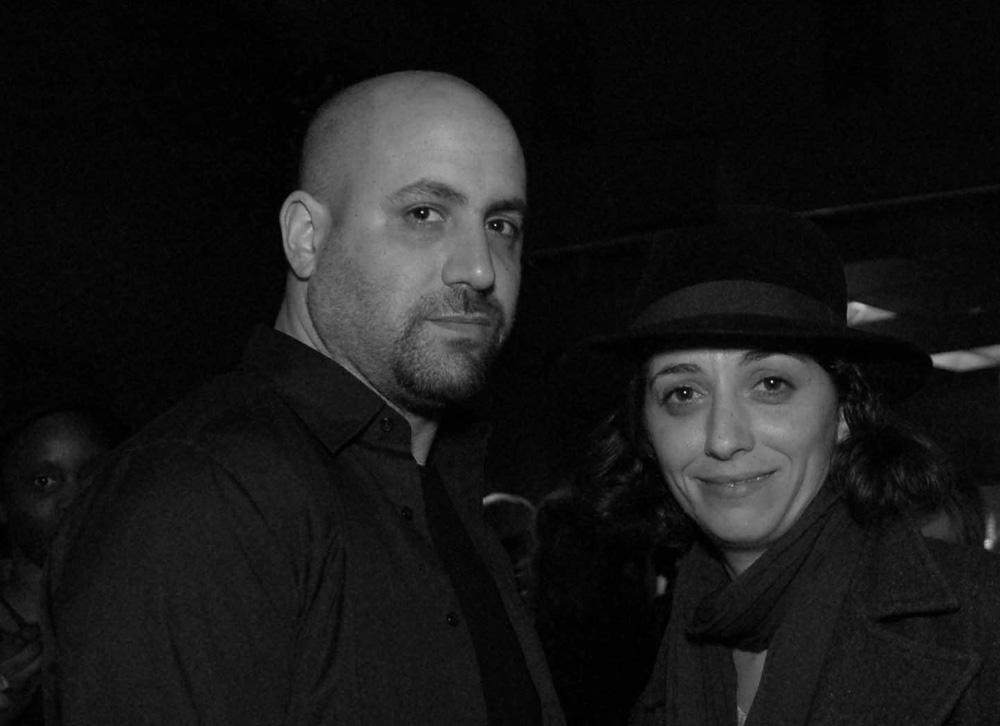 Khrin Bar and Ofir Kadmi