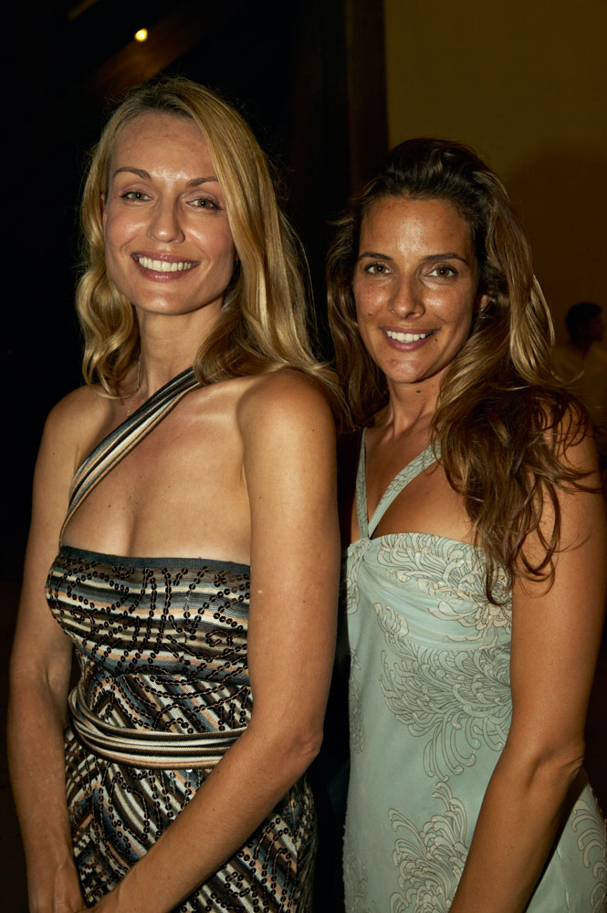 Tanya Beighton & Tanya D'Angelo