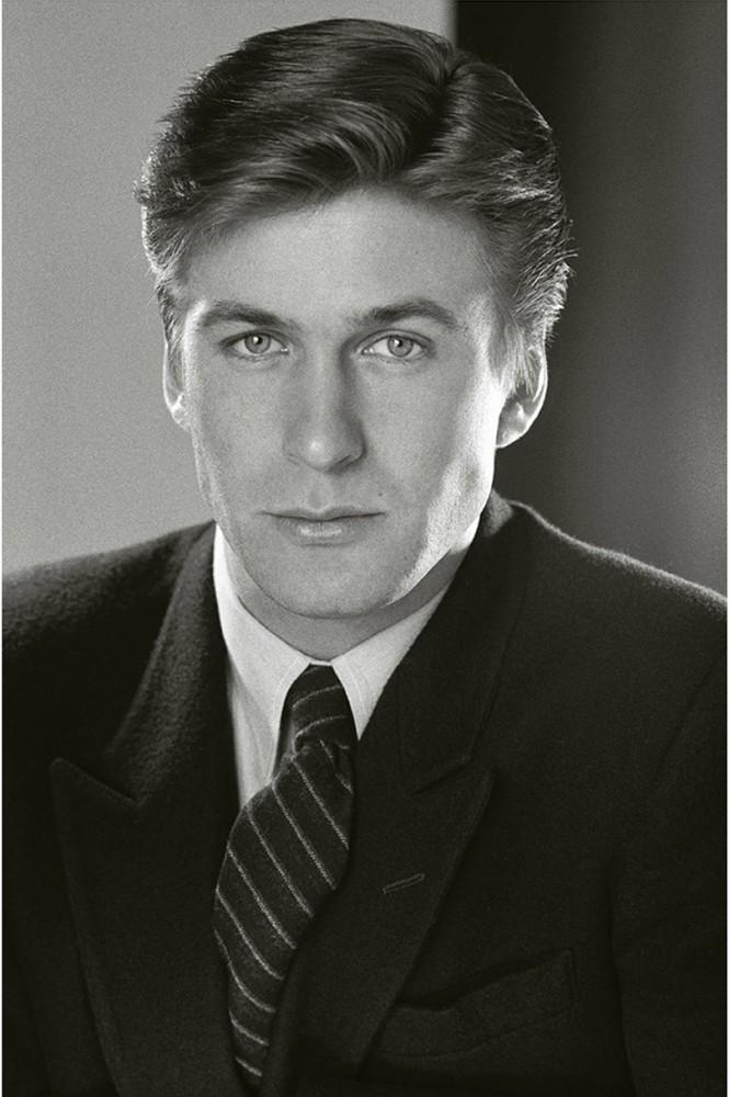 Alec Baldwin 1986