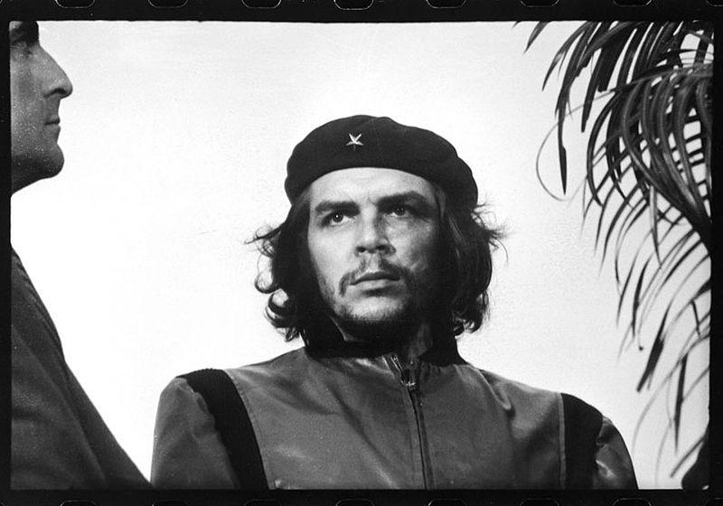 2 - Guerrillero Heroico - Che