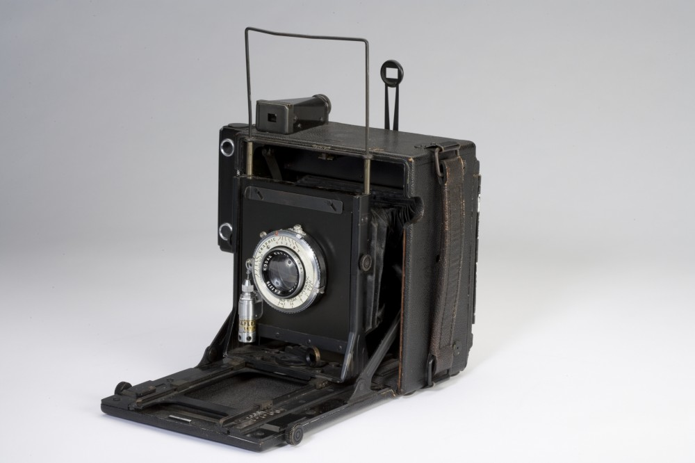 Scott S. Wigle Camera