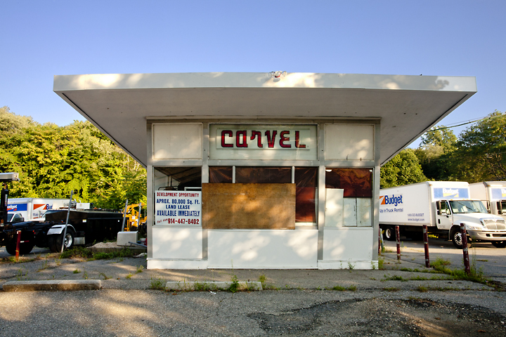 Carvel Bedford Hills NY
