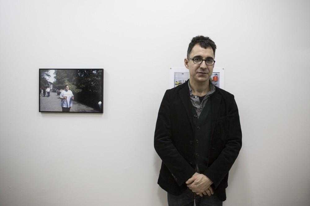 Marc Joseph Berg