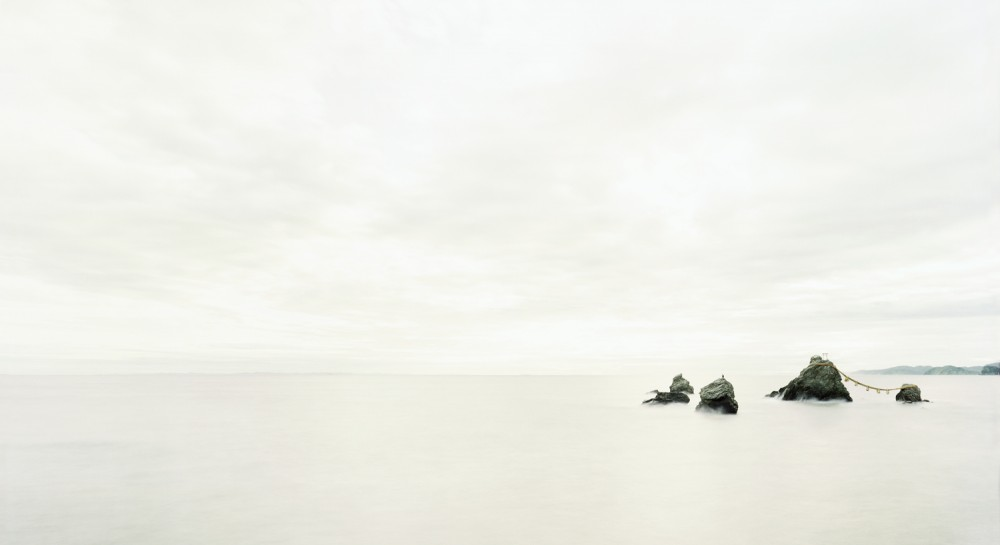 "From the series ""Horizons"""