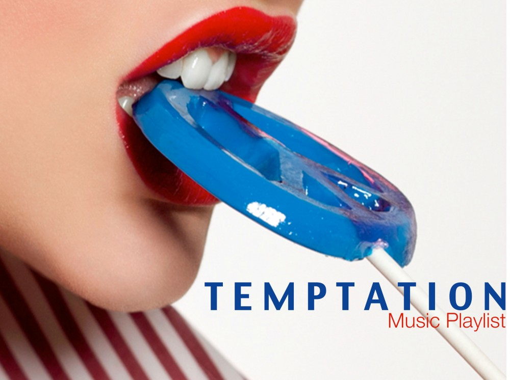temptation_Playlist