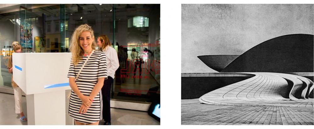 Michelle Claire Gevint & work