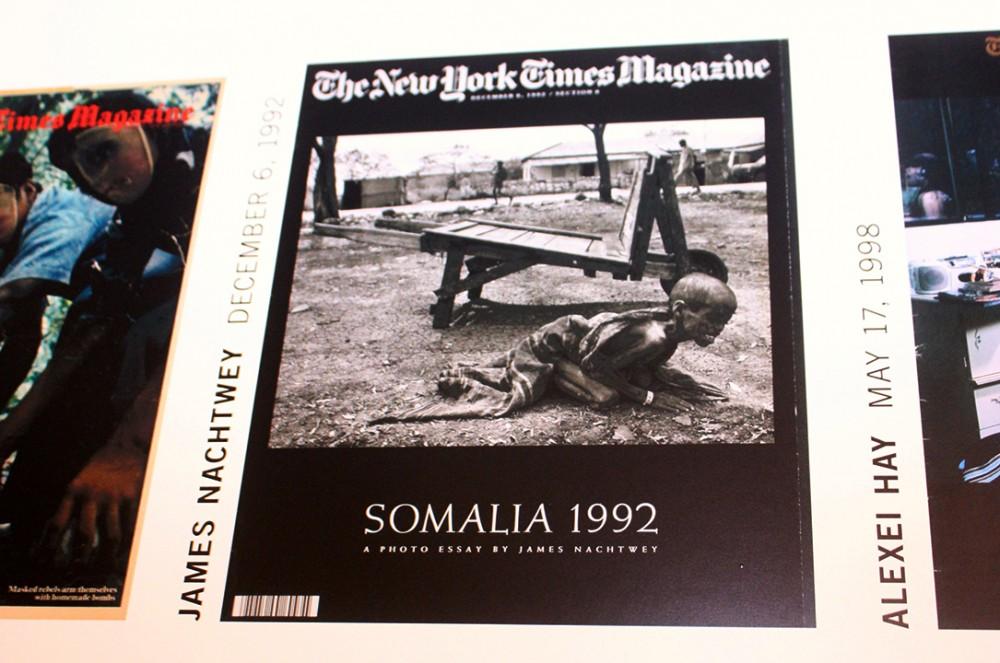 new york times magazine exhibit