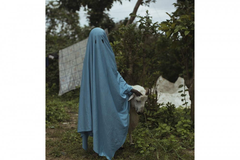 """Cristina de Middel, """"42,"""" from the series This Is What Hatred Did"""