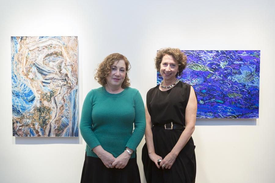 4 Carol Kino & Margery Newman