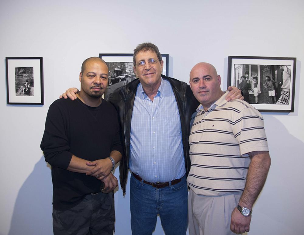 Jose&StephenShames&Martin
