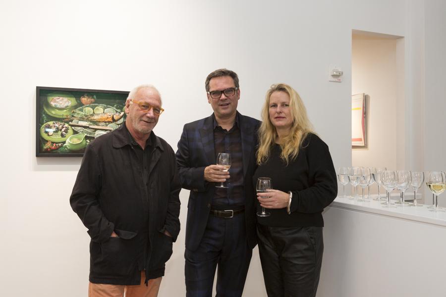 Lute Rath, Ruud van Empel, Andrea Schnabl