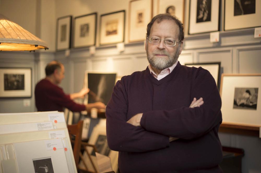 Alan Klotz -owner