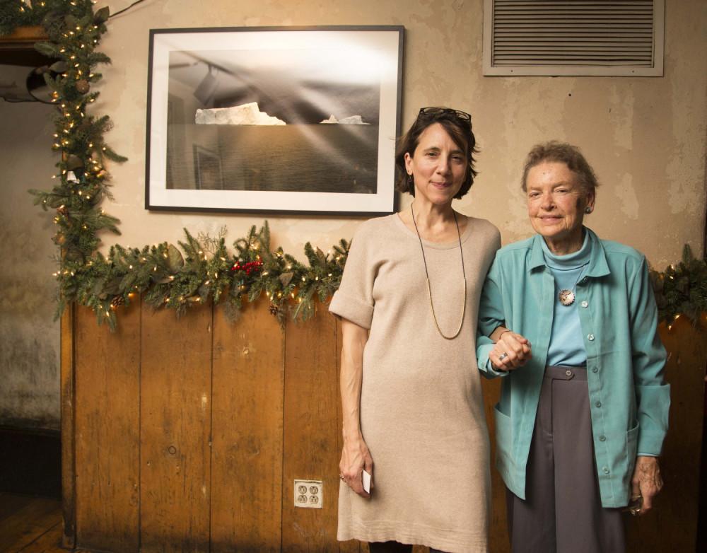 Anna Van Lenten (curator), Winifred Armstrong