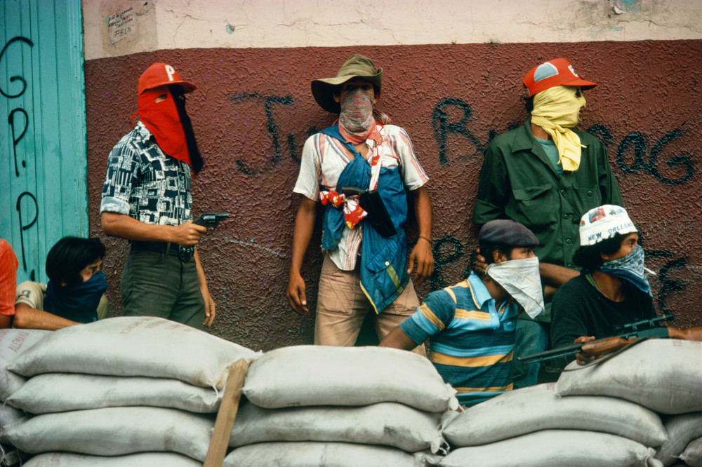 NICARAGUA. 1981.