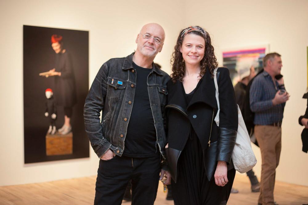 Tomas Banovich, Christine Clisset